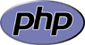 Powered by PHP 5